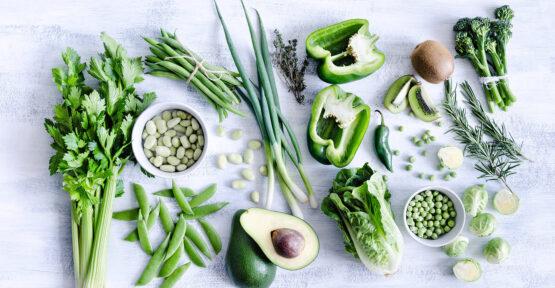 Vegetariani & Vegani
